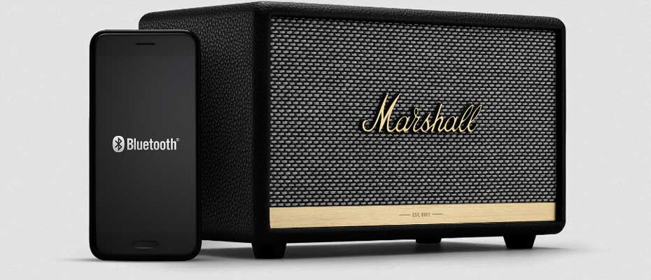 ลำโพง Marshall Acton II Bluetooth Speaker ขาย