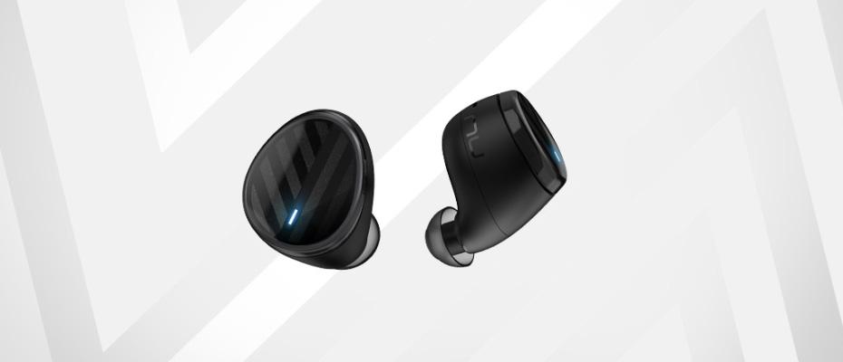 หูฟังไร้สาย Nuforce BE Free 5 Truly Wireless ราคา