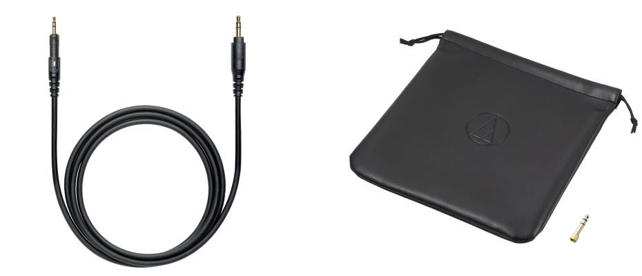 หูฟัง Audio-Technica ATH-M60X Headphone ขาย
