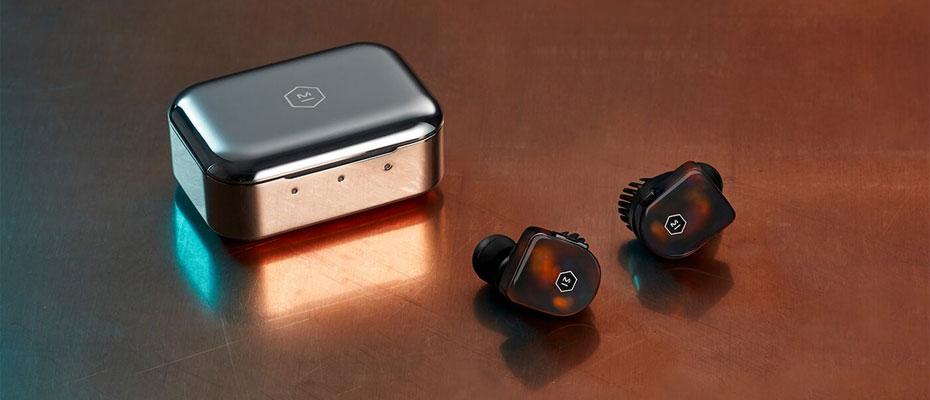 หูฟังไร้สาย Master & Dynamic MW07 True Wireless ซื้อ