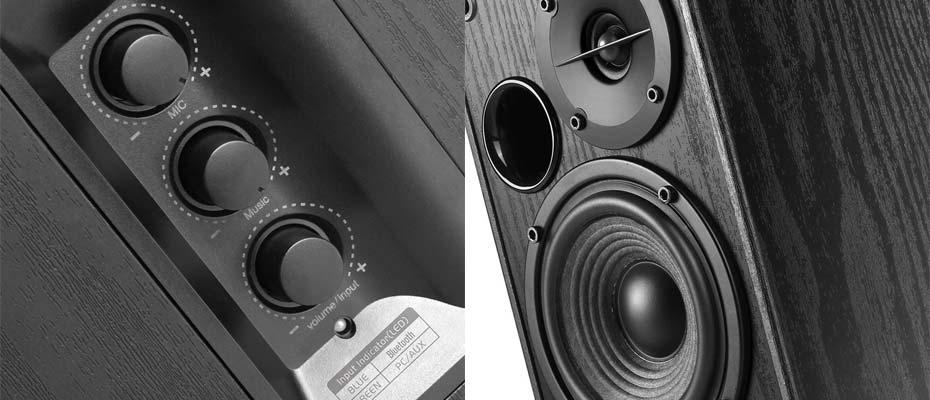 ลำโพง Edifier R1580 MB Bluetooth Speaker ซื้อ