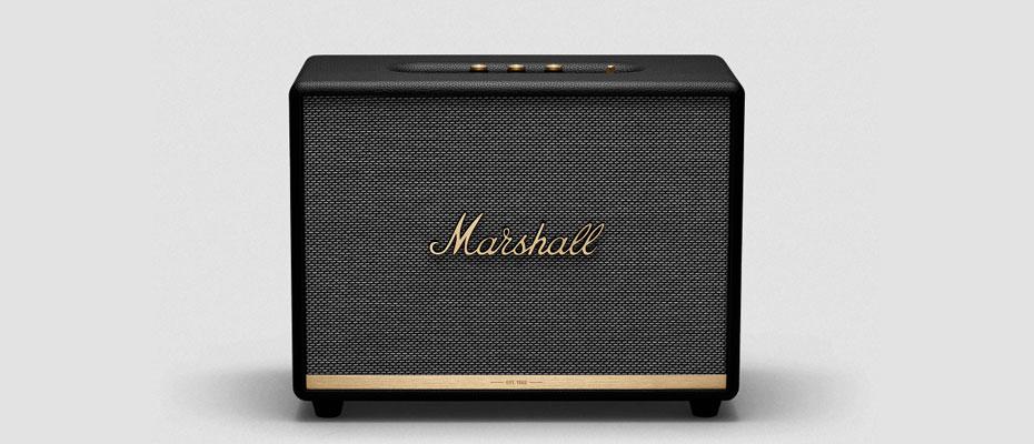 ลำโพง Marshall Woburn II Bluetooth Speaker ซื้อ
