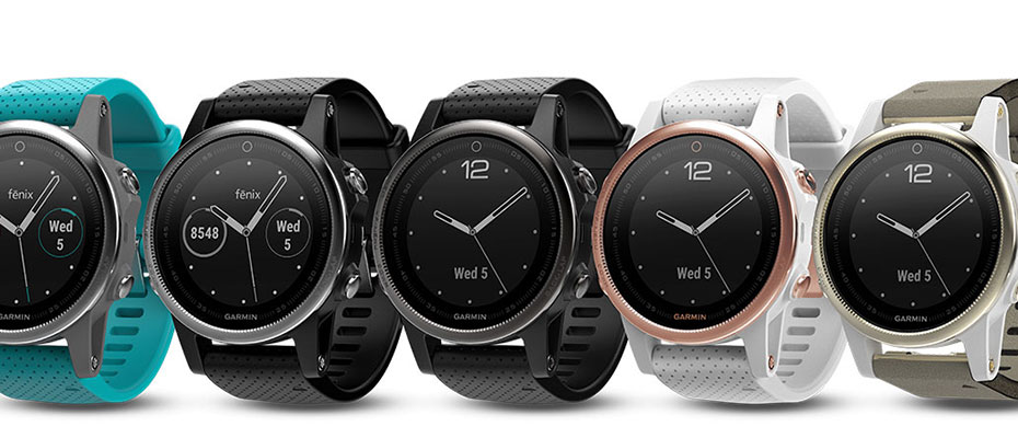 Garmin Fenix 5s Sport Watch ซื้อ