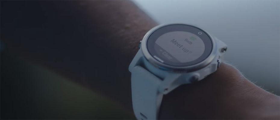 Garmin Fenix 5X Sport Watch ขาย