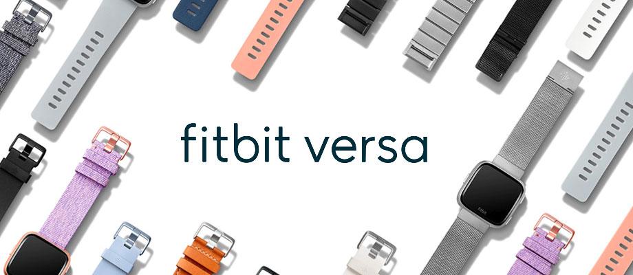 Fitbit-Versa-Fitness-Tracker-รีวิว