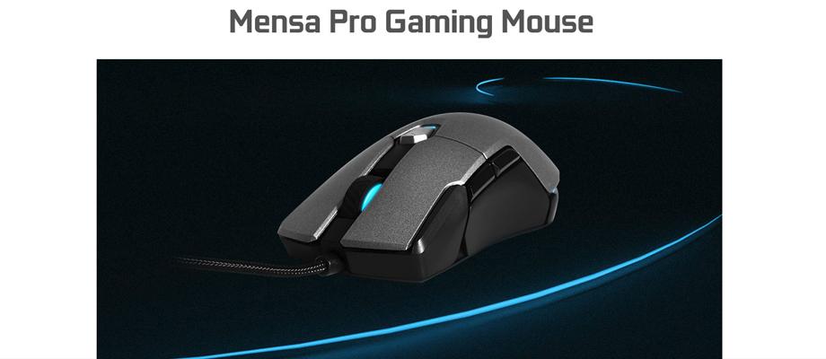 Galax Mensa Pro Review