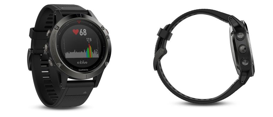 Garmin Fenix 5 Sport Watch ขาย