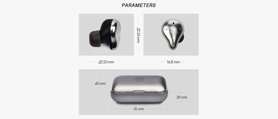 หูฟังไร้สาย TFZ X1 True Wireless ซื้อ