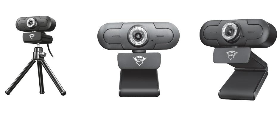 Trust GXT 1170 Xper Streaming Webcam ซื้อ