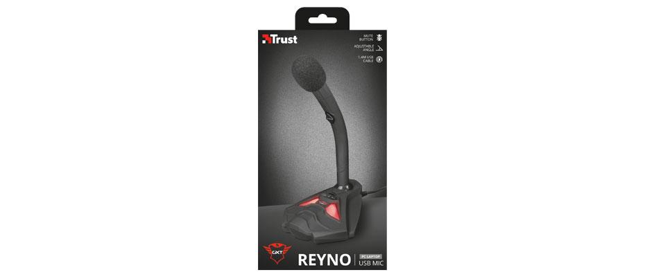 Trust GXT 211 Reyno USB Microphone ขาย