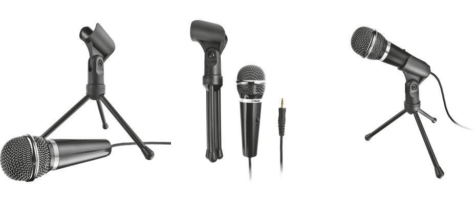 Trust Starzz All-Round Microphone ซื้อ