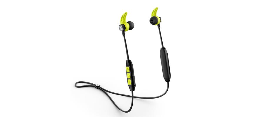 หูฟังไร้สาย Sennheiser CX Sport Wireless In-Ear ราคา