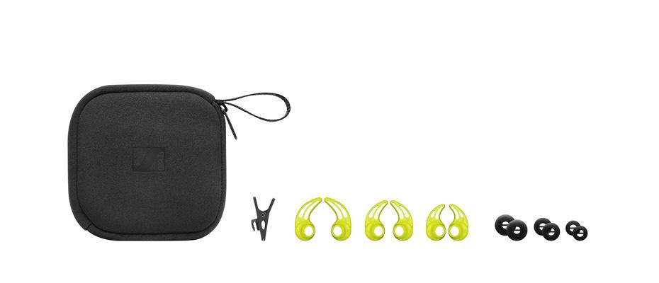 หูฟังไร้สาย Sennheiser CX Sport Wireless In-Ear ขาย