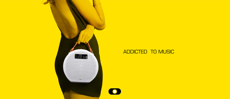 ลำโพง Mifa M9 Bluetooth Speaker ราคา