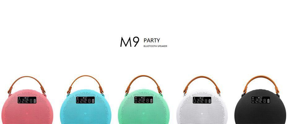 ลำโพง Mifa M9 Bluetooth Speaker ซื้อ