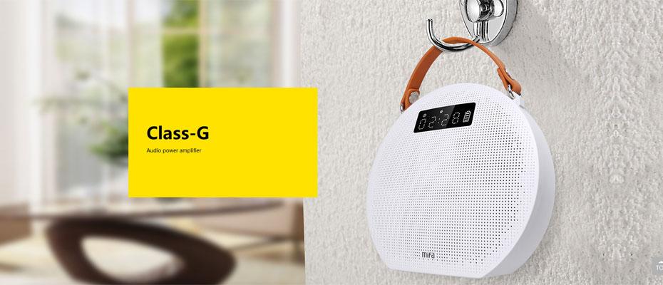 ลำโพง Mifa M9 Bluetooth Speaker ขาย