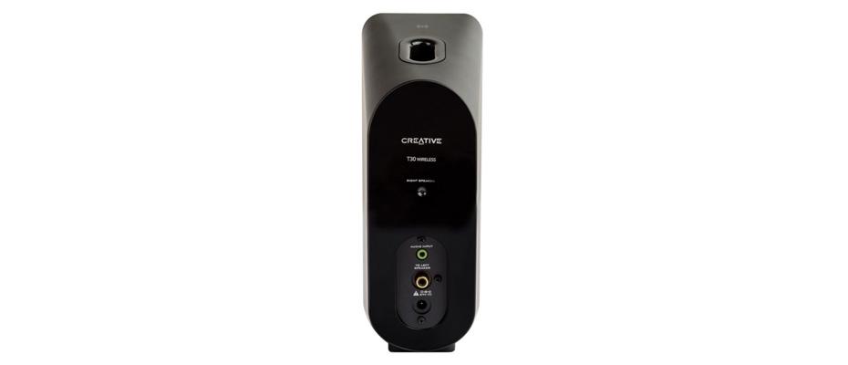 ลำโพง Creative T30 Wireless Speaker ซื้อ