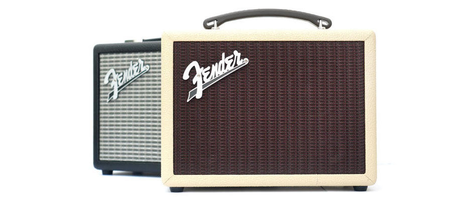 ลำโพง Fender Indio Bluetooth Speaker ซื้อ