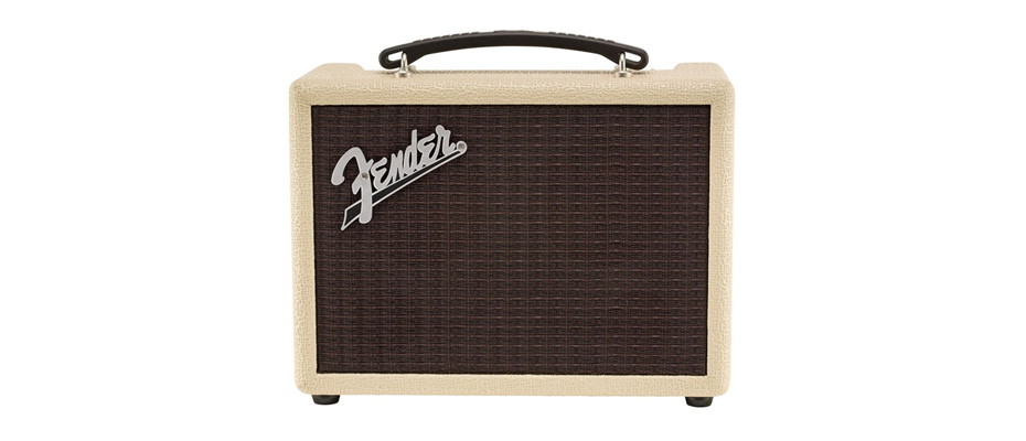 ลำโพง Fender Indio Bluetooth Speaker ขาย