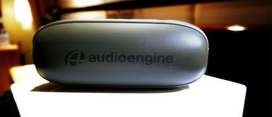 มินิรีวิว Audioengine 512 Bluetooth Speaker ราคา