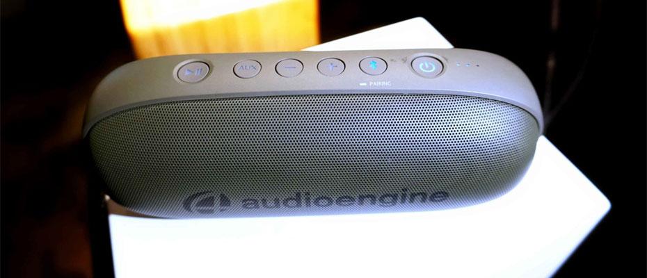 มินิรีวิว Audioengine 512 Bluetooth Speaker ซื้อ