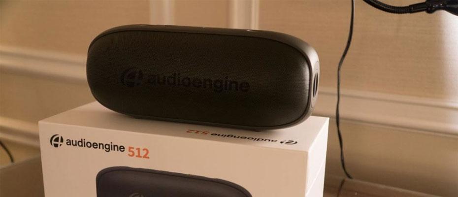 มินิรีวิว Audioengine 512 Bluetooth Speaker ขาย