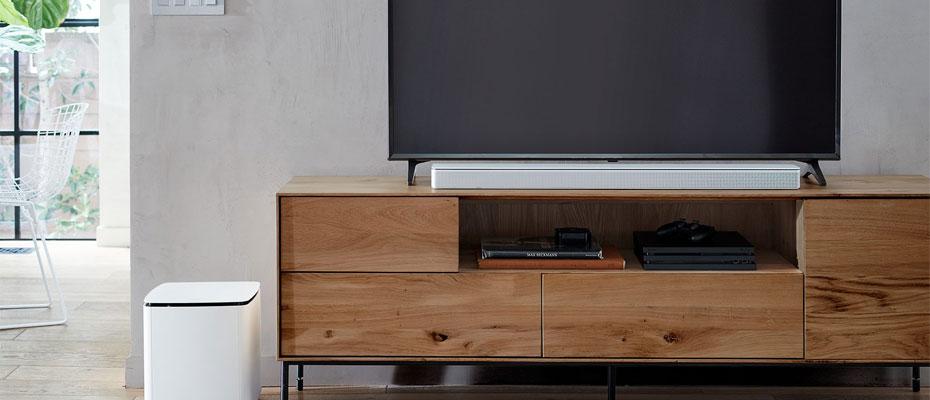 ลำโพง Bose Soundbar 700 ซื้อ