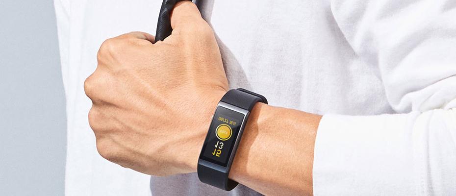 Amazfit Cor Fitness Tracker ซื้อ
