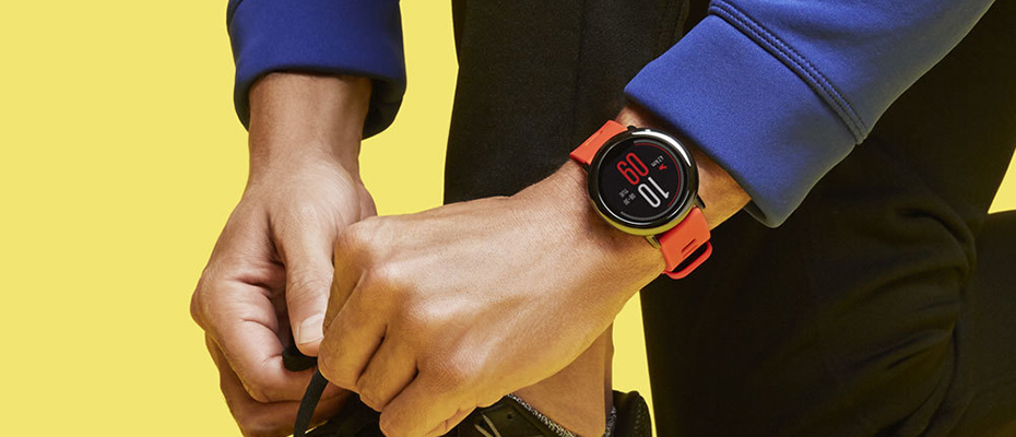 Amazfit Pace Sport Watch ซื้อ