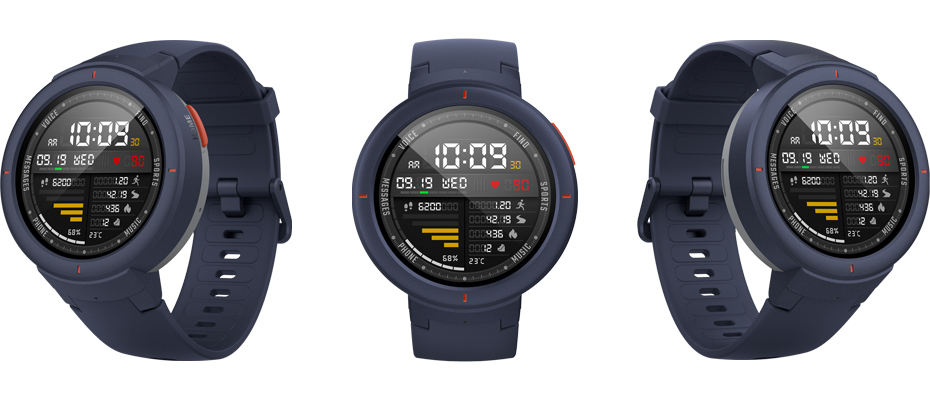 Amazfit Verge Sport Watch ซื้อ
