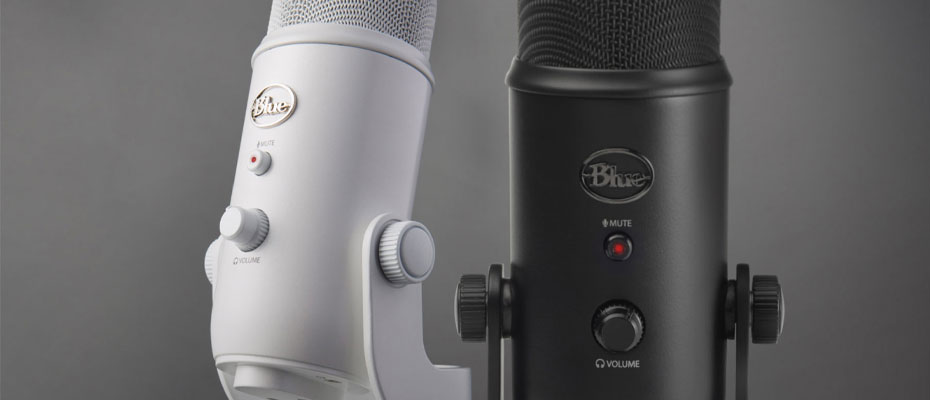Blue Yeti Dektop Microphone ราคา