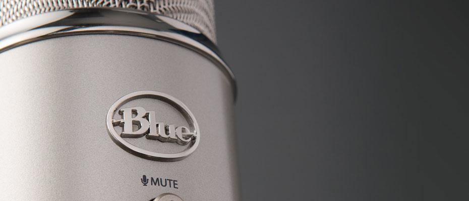 Blue Yeti Dektop Microphone ขาย