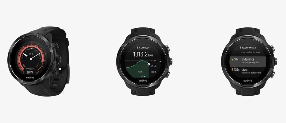 Sunnto 9 Baro Sport Watch ซื้อ