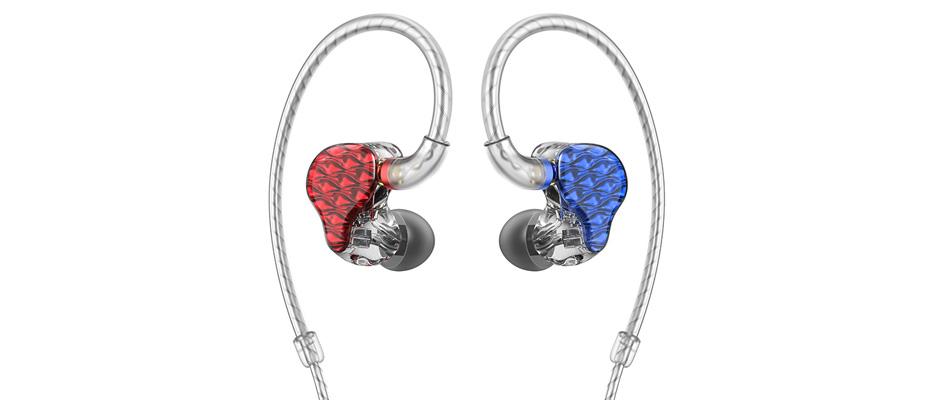 หูฟัง Fiio FA7 In-Ear ราคา
