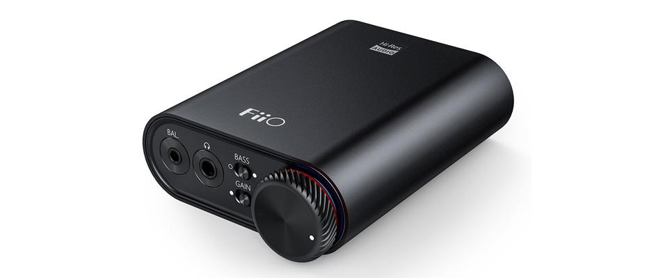 Fiio K3 Dac-Amp ราคา