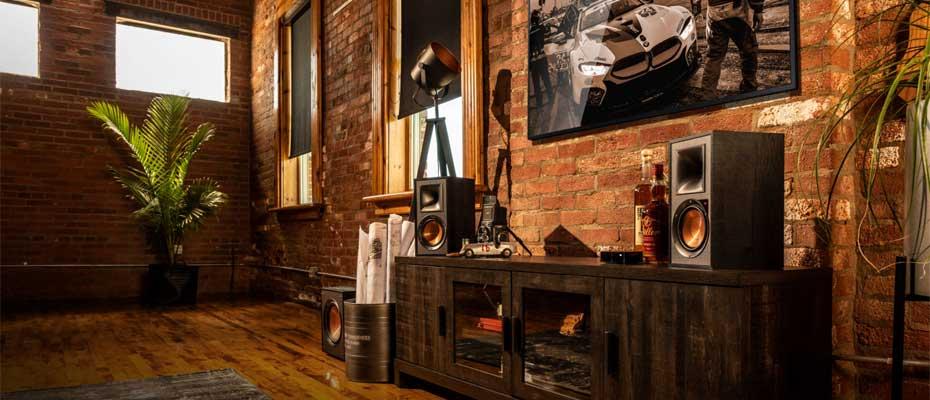 ลำโพง Klipsch R-41PM Powered Speaker ราคา