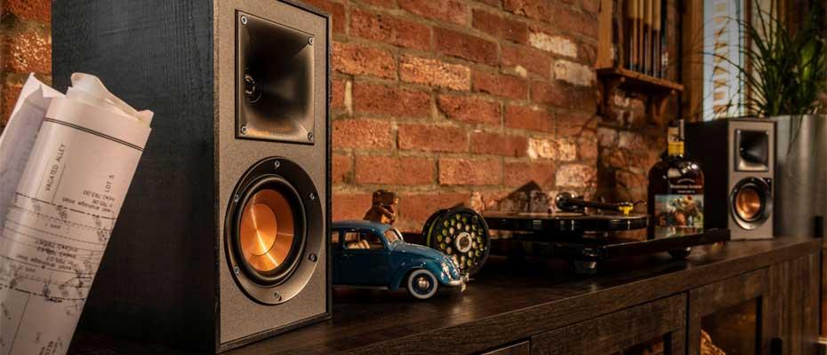 ลำโพง Klipsch R-41PM Powered Speaker ขาย