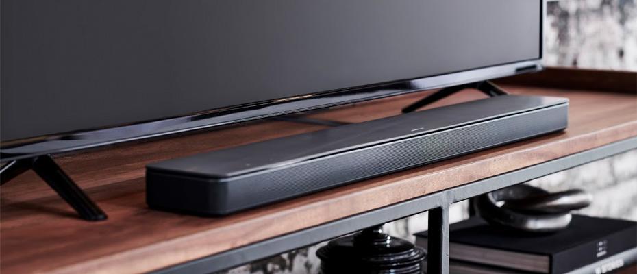 ลำโพง Bose Soundbar 500 ราคา