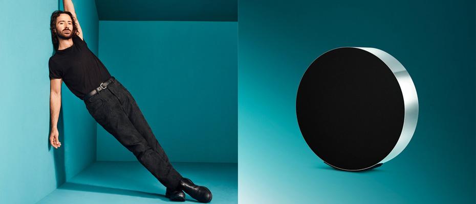 ลำโพง B&O Play Beosound Edge Wireless Speaker ขาย