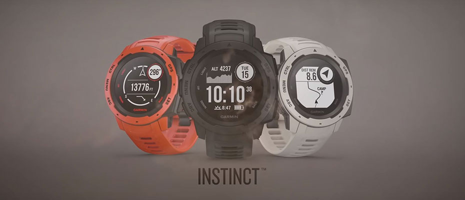 Garmin Instinct Sport Watch ราคา