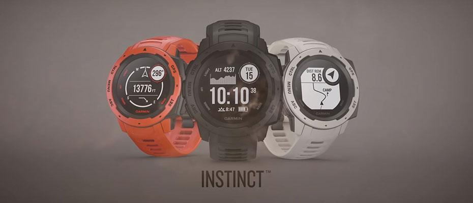 Garmin Instinct Sport Watch ราคา