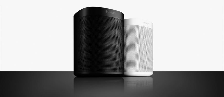 Sonos - Spearker - ONE - พรีวิว