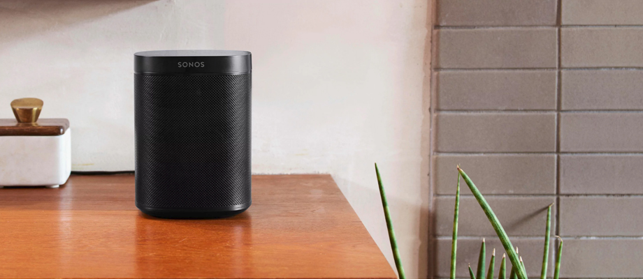 Sonos - Spearker - ONE - รีวิว