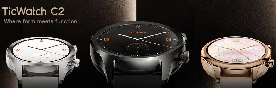 Ticwatch C2 Sport Watch ซื้อ