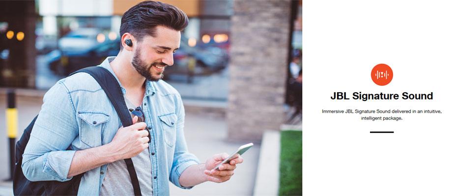 หูฟังไร้สาย JBL Free X Truly Wireless ซื้อ