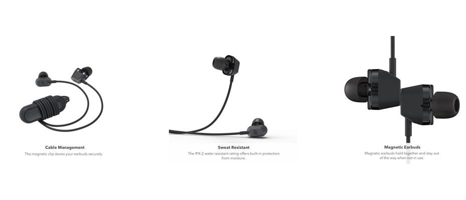 iFrogz Audio-Sound Hub Wireless Earbuds ซื้อ