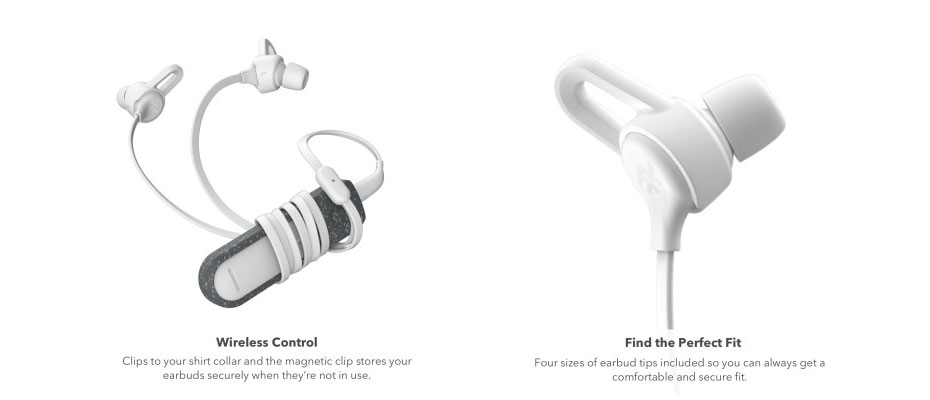 iFrogz Sound Hub Sync Wireless Earbuds ซื้อ