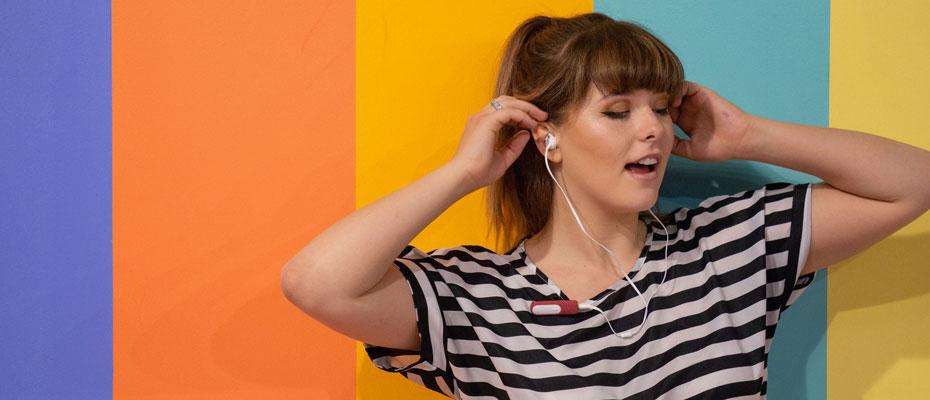 iFrogz Sound Hub Sync Wireless Earbuds ราคา