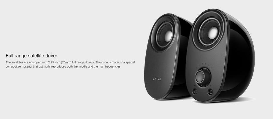 Edifier - Speaker - M1309BT - ราคา