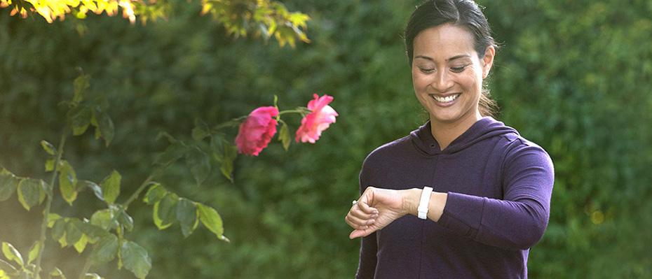 Fitbit Inspire HR ขาย
